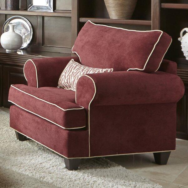 Quartz Armchair by Alcott Hill