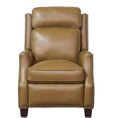 Outstanding Benchmaster Leather Recliner Wayfair Short Links Chair Design For Home Short Linksinfo