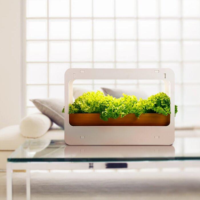Plant Led Kit 14w Indoor Herb Grow Light