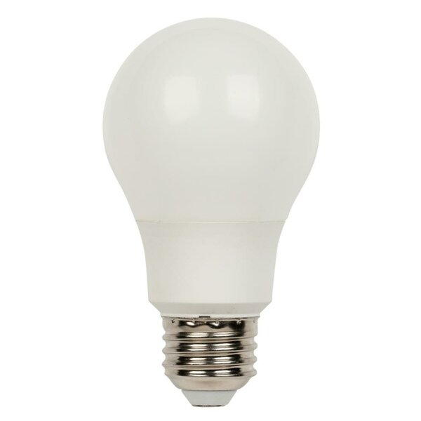 9W E26 LED Light Bulb (Set of 12) by Westinghouse Lighting
