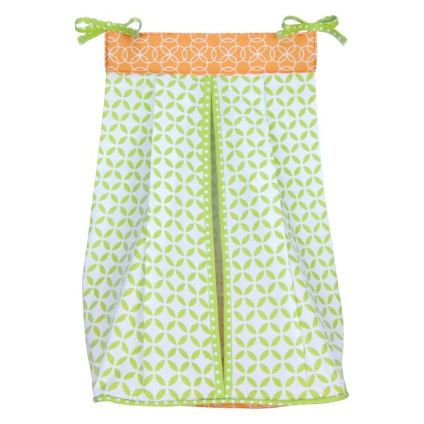 Levi Diaper Stacker by Trend Lab