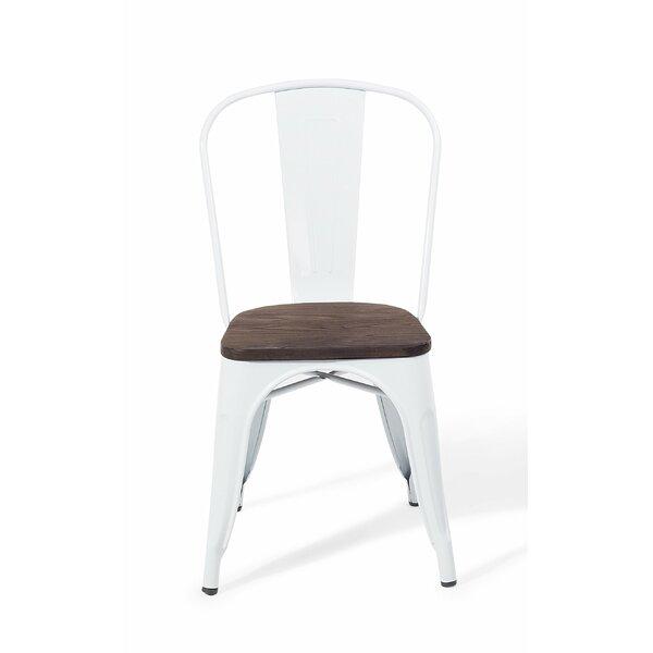 Schneider Dining Chair by Williston Forge