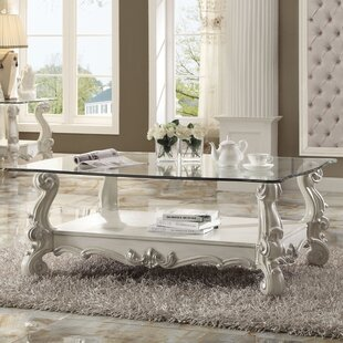 Compare & Buy Welton Traditional Coffee Table By Astoria Grand