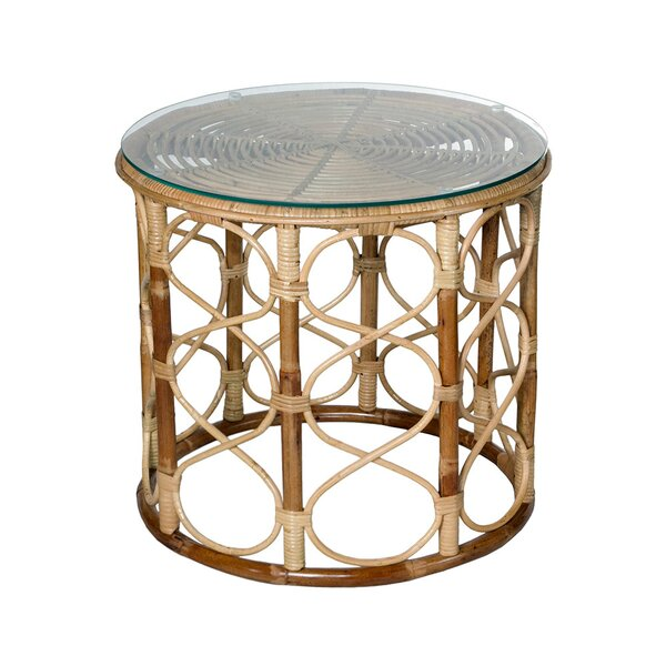 Kearse End Table by Bayou Breeze
