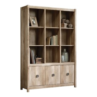 Strauss Cube Unit Barrister Bookcase