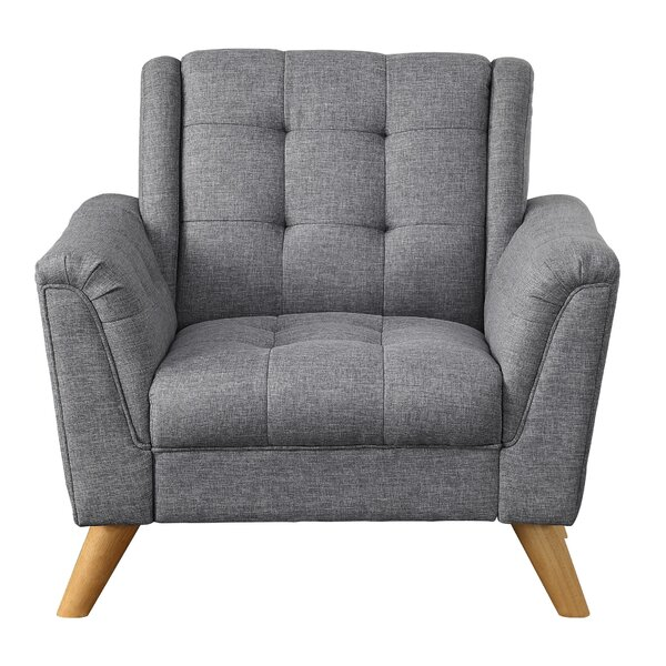 Trahan Armchair By Brayden Studio Cheap