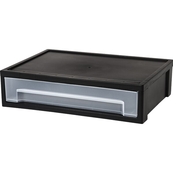 Desktop Letter Size Stacking Drawer by IRIS USA, Inc.