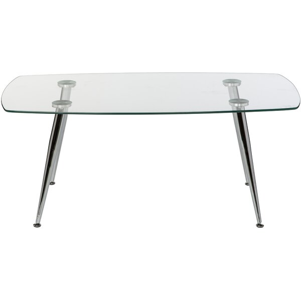 Pacifica Coffee Table by Mango Steam