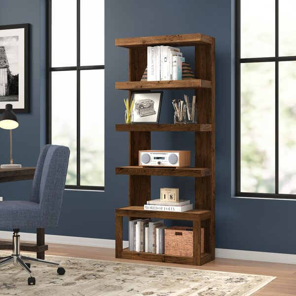 Pooler Etagere Bookcase By Three Posts