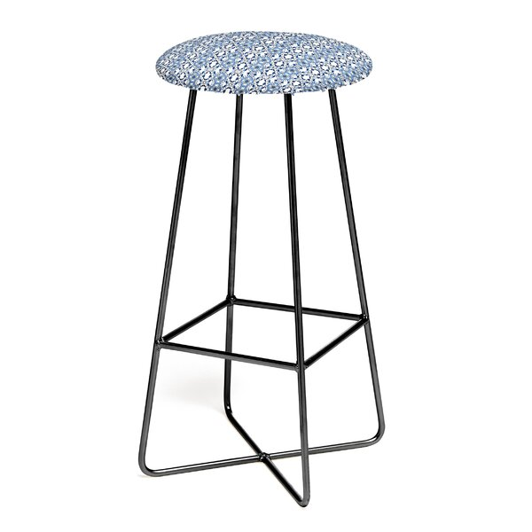 Lisa Argyropoulos 30 Bar Stool by East Urban Home