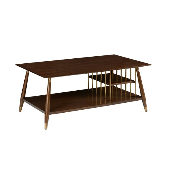 Cooper Coffee Table By Wildwood