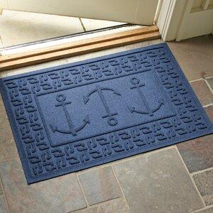 Conway Ahoy! Doormat