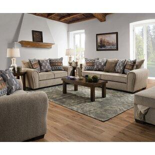 Aveline Configurable Living Room Set by Red Barrel Studio®