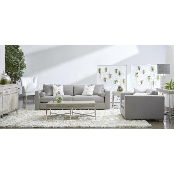 Hayden 2 Piece Living Room Set by Orren Ellis