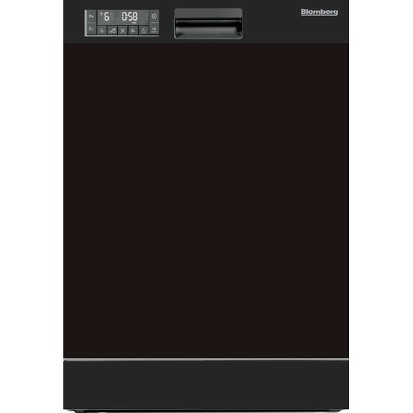 24 49 dBA Built-In Front Dishwasher by Blomberg| @ $600.00