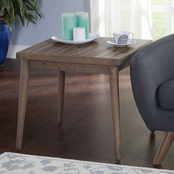 Lydia End Table by Langley Street