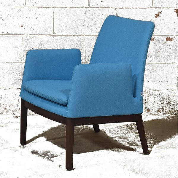 Frame Armchair By B&T Design Design