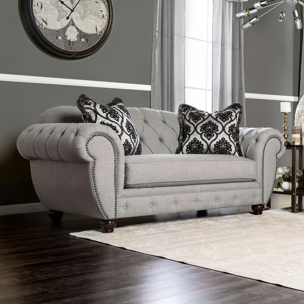 Home Décor Nestor Chesterfield 76