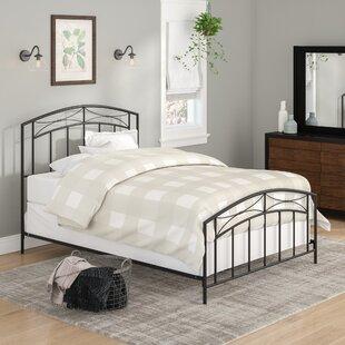 Reviews Valentina Panel Bed ByLaurel Foundry Modern Farmhouse