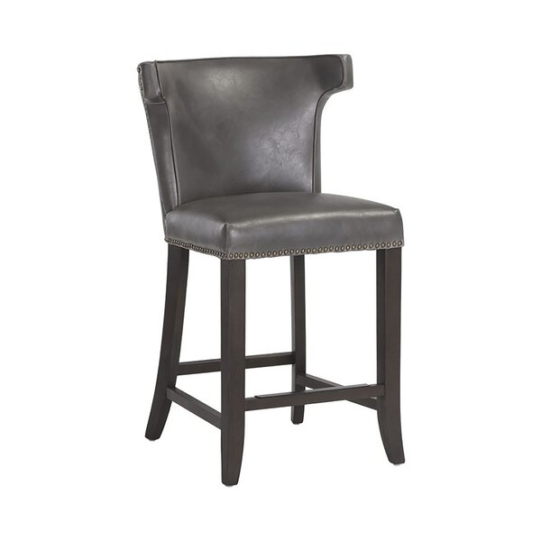 Weller Bar & Counter Stool By Canora Grey