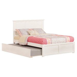 Greyson Platform Bed with Trun...