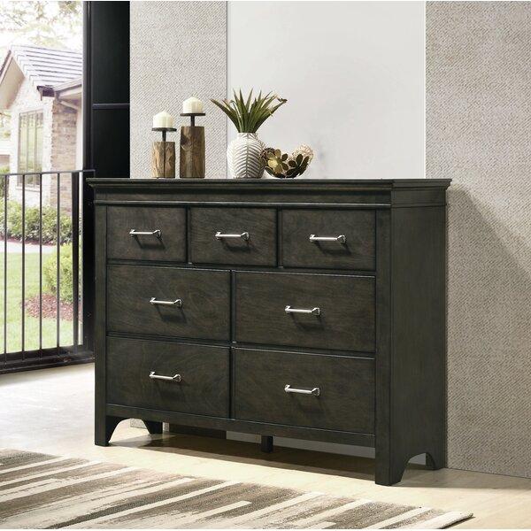 Lenworth 7 Drawer Dresser by Red Barrel Studio