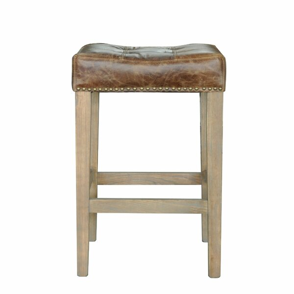 Bale 26 Bar Stool (Set of 2) by Foundry Select