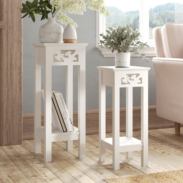 Gilmartin 2 Piece Nesting Tables By August Grove