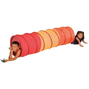 Reviews See Through Institutional Play Tunnel with Carrying Bag By Pacific Play Tents