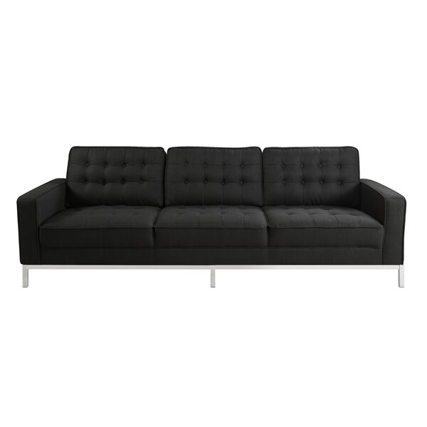 Shehan Sofa by Orren Ellis Orren Ellis