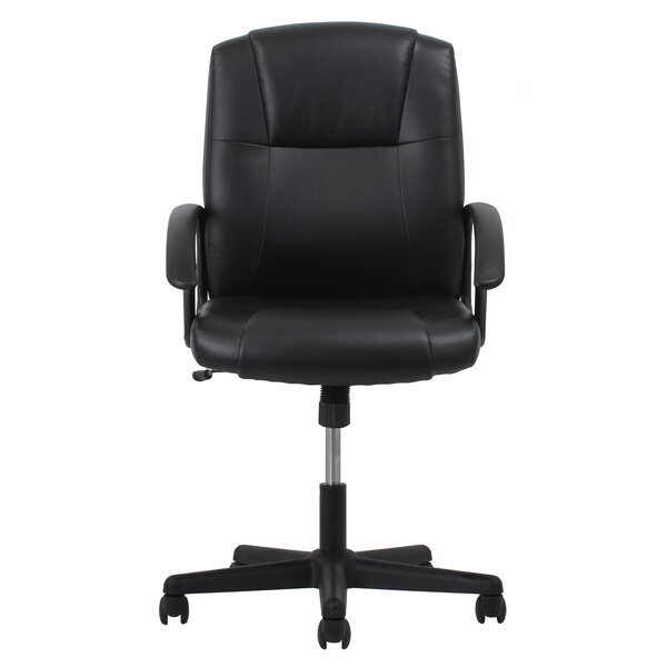 Gilliland Ergonomic Executive Chair by Symple Stuff