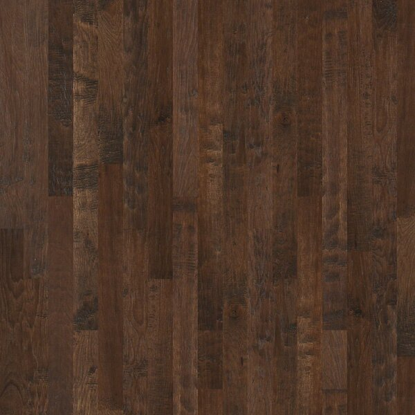 Zellwood 3-1/4 Solid Hickory Hardwood Flooring in Clarkston by Shaw Floors