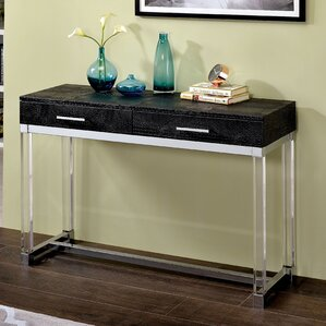 Maxwell Console Table by Mercer41