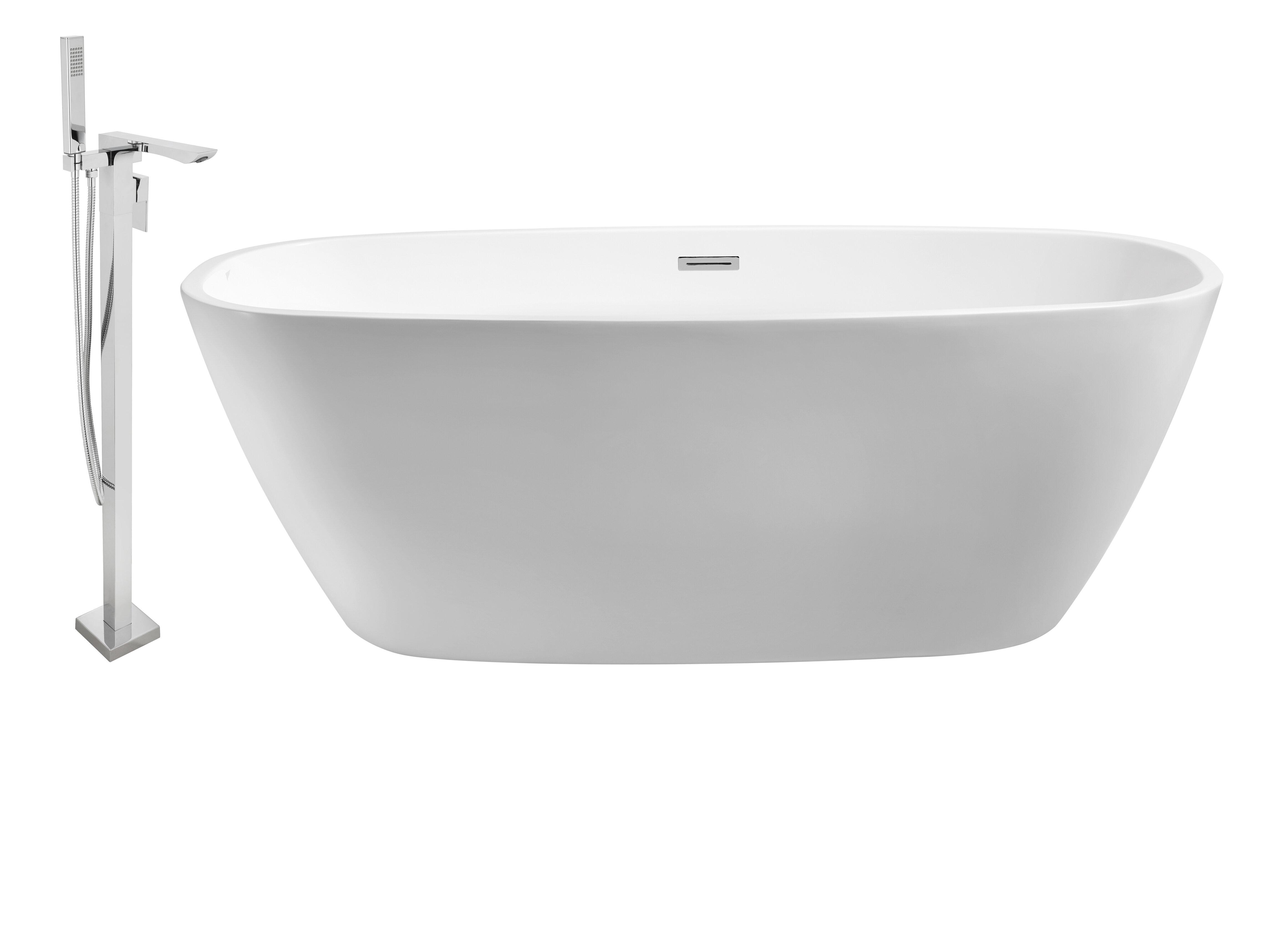 xl view photos video customers usa materials body product model tub badeloft freestanding position bw bathtub
