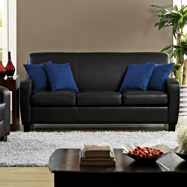 Excellent Reviews Pranav Standard Sofa by Ebern Designs by Ebern Designs