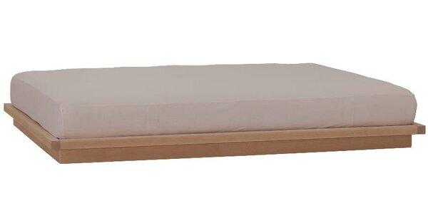 Calvin Platform Bed by Urbangreen Furniture