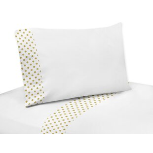 Amelia Cotton Sheet Set By Sweet Jojo Designs