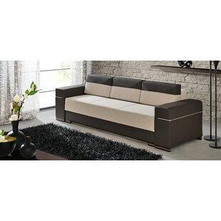 Carty Convertible Sofa