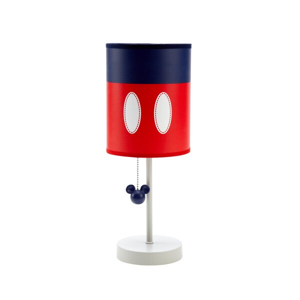 Mickey Best Buddies 17 Table Lamp by Disney