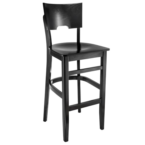 Featherston 30 Bar Stool by Red Barrel StudioFeatherston 30 Bar Stool by Red Barrel Studio