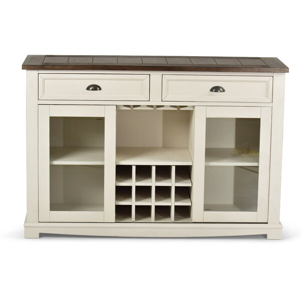 Duclos Credenza by Highland Dunes