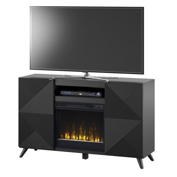 Halvorsen TV Stand For TVs Up To 65