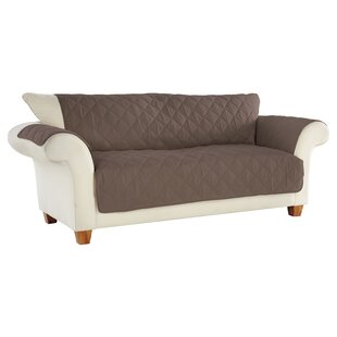Tailor Fit Box Cushion Sofa Slipcover by Perfect Fit Industries