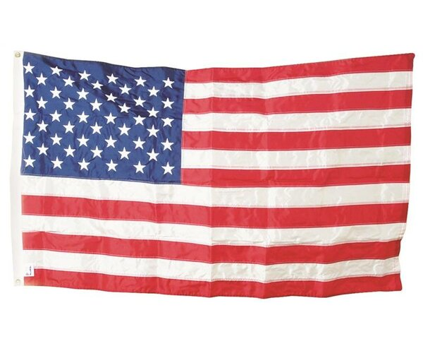 American Replacement Flag by Valley Forge Flag