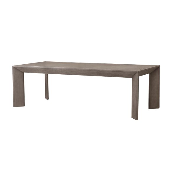 Brisco Dining Table by Foundry Select