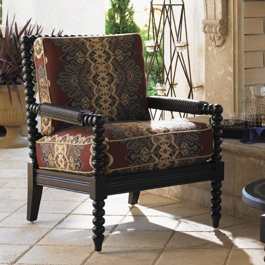 Kingstown Sedona Deep Seating Patio Chair with Cushions by Tommy Bahama Outdoor