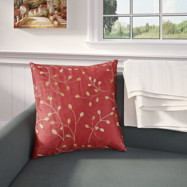 Selby Pillow Cover by Charlton Home