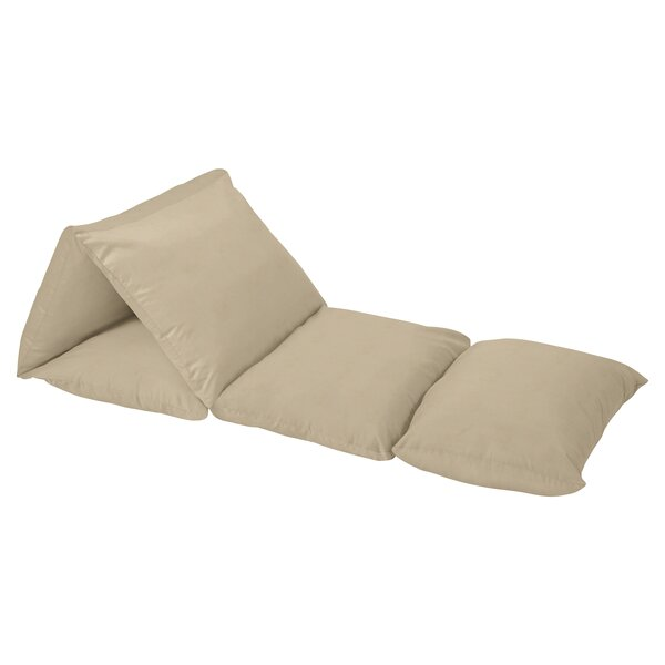 Soho Floor Lounger Pillow Cover by Sweet Jojo Designs