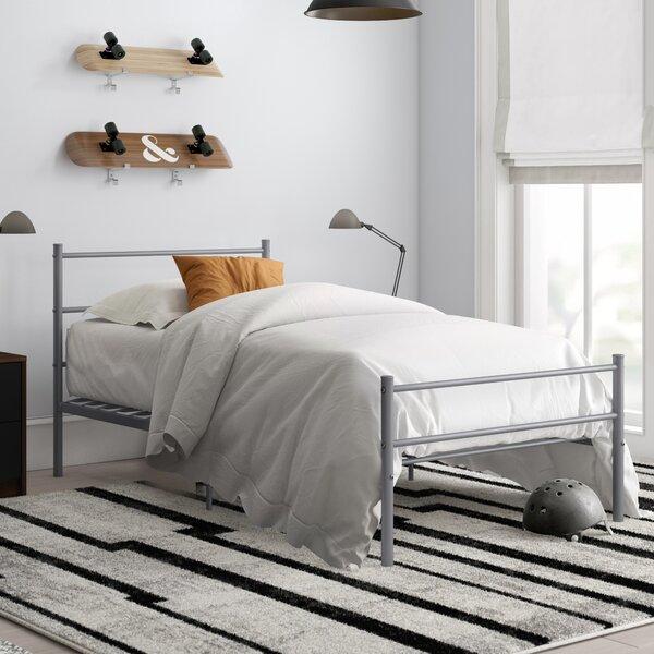 Coronado Twin Platform Bed by Trule Teen
