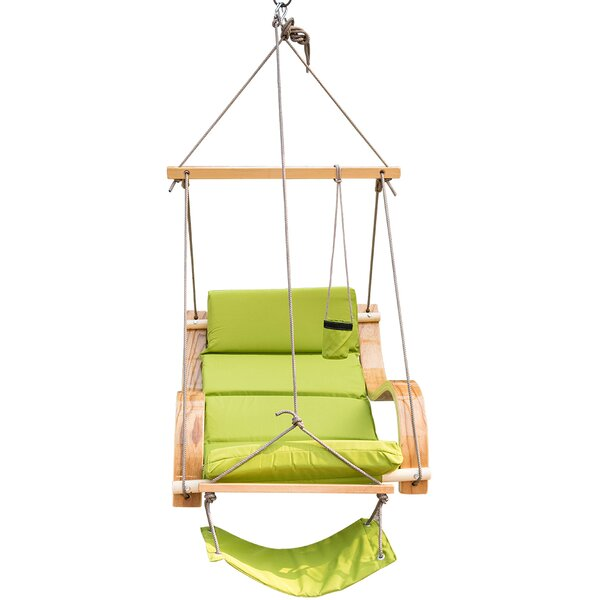 Lazy Daze Deluxe Chair Hammock by Sundale Outdoor